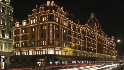 top shopping destinations  london
