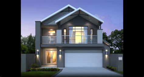 Narrow Lot Homes Perth, Display Houses & Designs