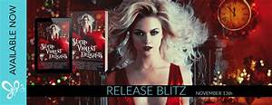 Stacey Marie Brown  U00bb Such Violent Delights Releases Today