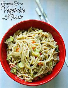 Mein Foto Xxl : gluten free vegetable lo mein not too shabby gabby ~ Orissabook.com Haus und Dekorationen