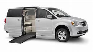 Grand Caravan Braunability Power Xt Side-entry