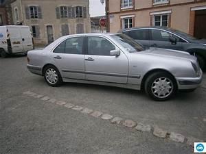 Mercedes Occasion Classe B Essence : achat mercedes classe e 280 essence 1998 d 39 occasion pas cher 1 500 ~ Gottalentnigeria.com Avis de Voitures