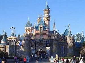 Walt Disney Sleeping Beauty Castle Wallpaper Picture to ...