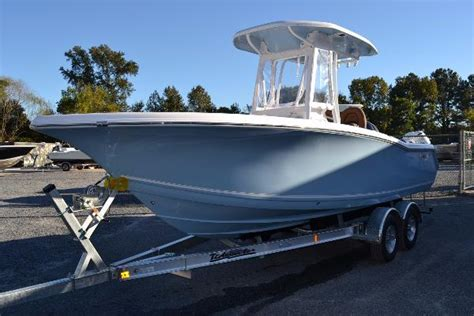 Tidewater Boats Selbyville De by 2018 Tidewater 220 Cc Selbyville Delaware Boats
