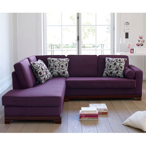 couleur canapé canape couleur aubergine maison design wiblia com