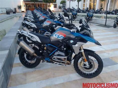 Bmw F 850 Gs Modification by Listino Prezzi Moto Bmw Con Le Novit 224 2018 F 750 Gs F