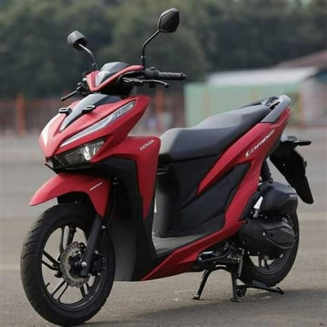 Honda Vario 150 Hd Photo by 2018 Honda Vario 150 And 125 Ms