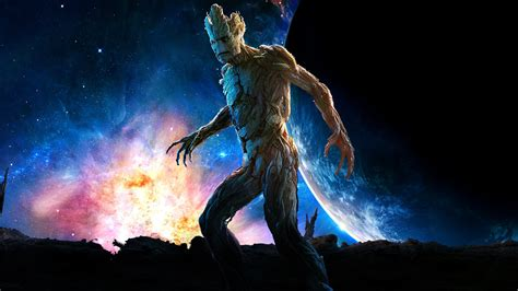 guardians of the galaxy hd wallpaper background image