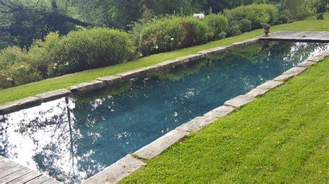 couloir de nage design vieux bassin en normandie classique piscine le havre par