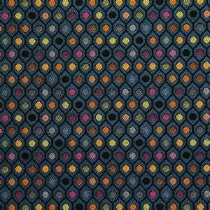 La Caverne Aux Mille Tissus : tissu jacquard thevenon hausmann self tissus textile ~ Dode.kayakingforconservation.com Idées de Décoration