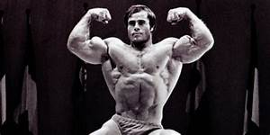 Mr. Olympia Franco Columbu Workout Routine and Diet