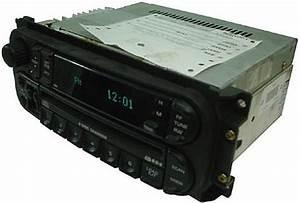2005 Dodge Neon Radio Wiring : 2003 2005 dodge ram 1500 factory oem 6 disc cd player ~ A.2002-acura-tl-radio.info Haus und Dekorationen