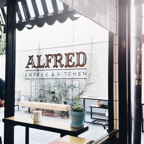 › alfred coffee menu silverlake. Alfred Coffee: Why are there so many locations?   Daily Trojan