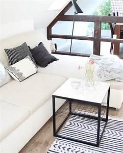 Ikea Hack Schuhschrank : diy beistelltisch mit marmorplatte ikea hack design dots ~ Eleganceandgraceweddings.com Haus und Dekorationen