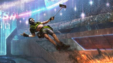 Apex Legends Characters Guide