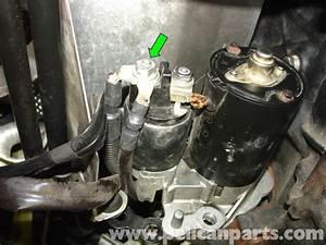 2006 Mini Cooper S Alternator Not Working