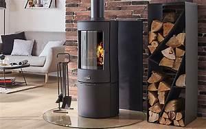 Castorama Bois De Chauffage : chauffage bois et bois de chauffage castorama ~ Melissatoandfro.com Idées de Décoration