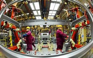 US-China trade war takes toll on global manufacturing ...