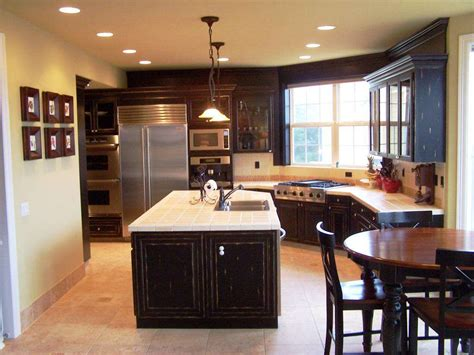 ideas to remodel a kitchen considerations for small kitchen remodeling small kitchen