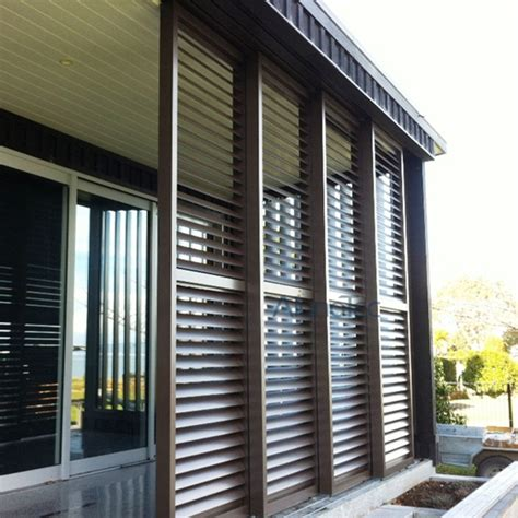 aluminum sliding patio shutter door buy patio shutter