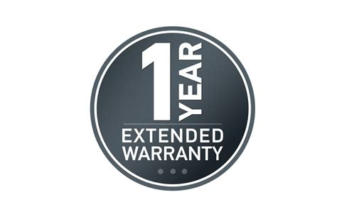 Extended Warranty by Humanware 1 Year Extended Warranty For Prodigi Tablet