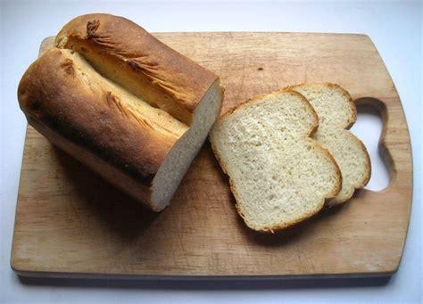 Pan Con Sémola De Trigo Duro A Breadmaker Recipe
