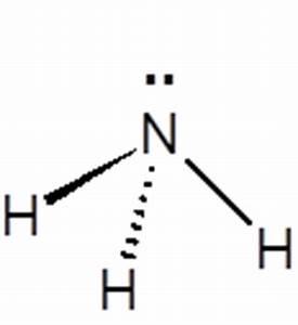 Ammonia Structural Formula | www.pixshark.com - Images ...