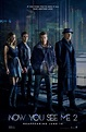 Clip of Now You See Me 2 : Teaser Trailer