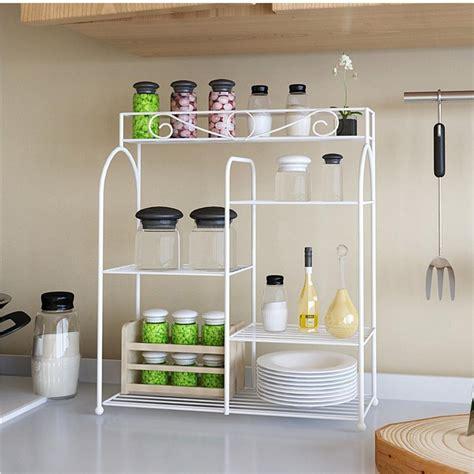 home depot kitchen organizers honey can do 18 in x 12 in kitchen organizer rack kch 4262