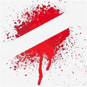 Red splash ink, Paint, Splash, Design Sense PNG Image and ...