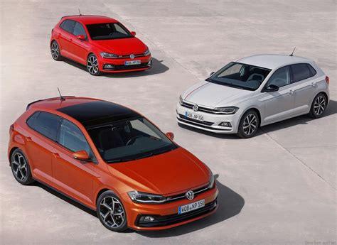 Volkswagen reveals new polo hatchback. Meet the latest Volkswagen Polo 2017 model