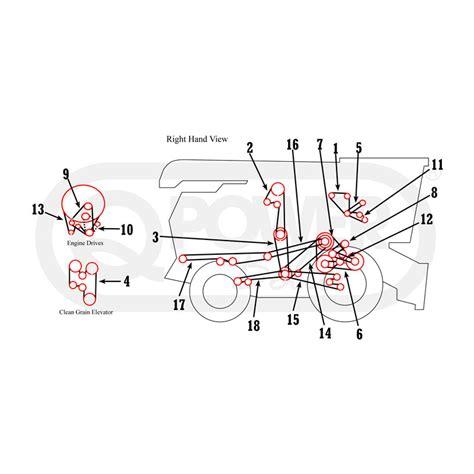 Ferguson Hydraulic Diagram Wiring Fuse Box