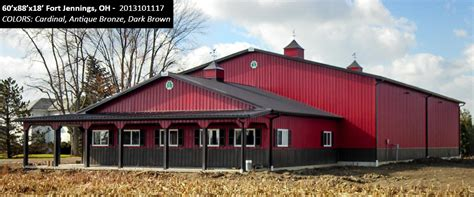 Cleary Barns by Machinery Cleary Building Corp