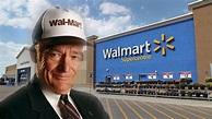 Enseñanzas de Sam Walton – Web Retail