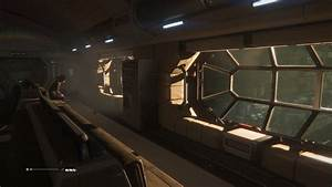 Alien: Isolation | Left in Flyover Country