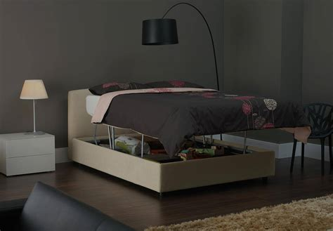 ottoman for luxury ottoman beds storage in the bed