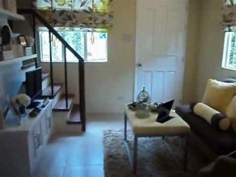 Camella Homes Interior Design by Camella Marga Model Unit Available