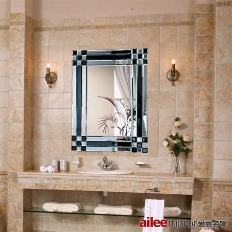 Decorative Bathroom Mirrors Sale by Buy Sale Stainless Steel Bathroom Decorative Mirror