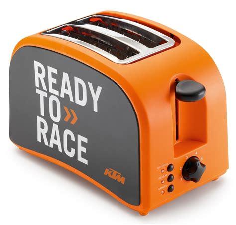 Tostapane Ktm ktm toaster live motocross