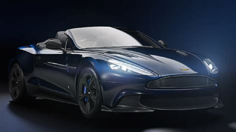 Aston Martin Is Selling A Tom Brady Edition Car For 0,000