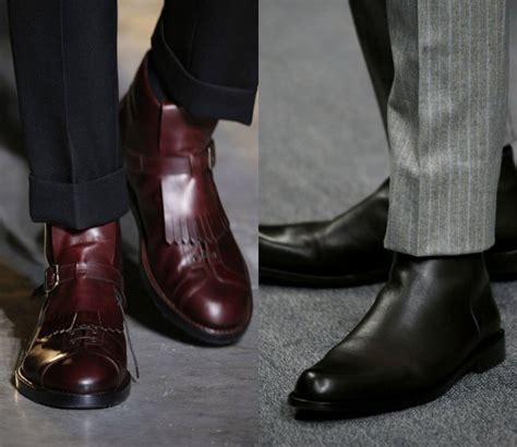 Las zapatillas de running reclaman su espacio también en el armario del hombre