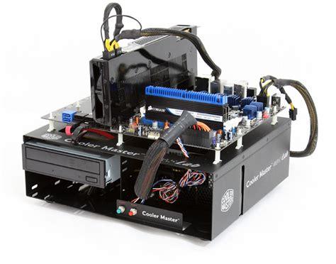 Cooler Master Lab Test Bench V10 Review Introduction