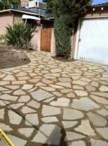 best 25 recycled concrete ideas on broken