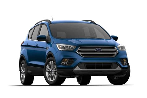 2018 Ford® Escape Sel Suv