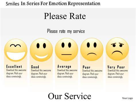 smiles  series  emotion representation