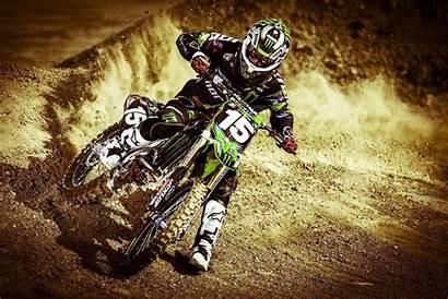 Monster Energy Motocross Kawasaki Wallpapers Supercross Desktop