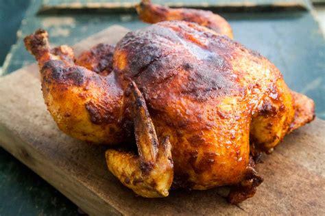 cuisine cajun smoked paprika roast chicken recipe simplyrecipes com
