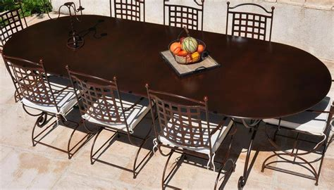 best table de jardin bois et fer forge contemporary amazing house design getfitamerica us