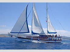Alcatraz Gulet Alaturka Yachting