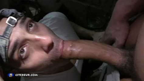 Le Marseillais huge dick Is A Legend In france Gay Porn Video By Citebeur